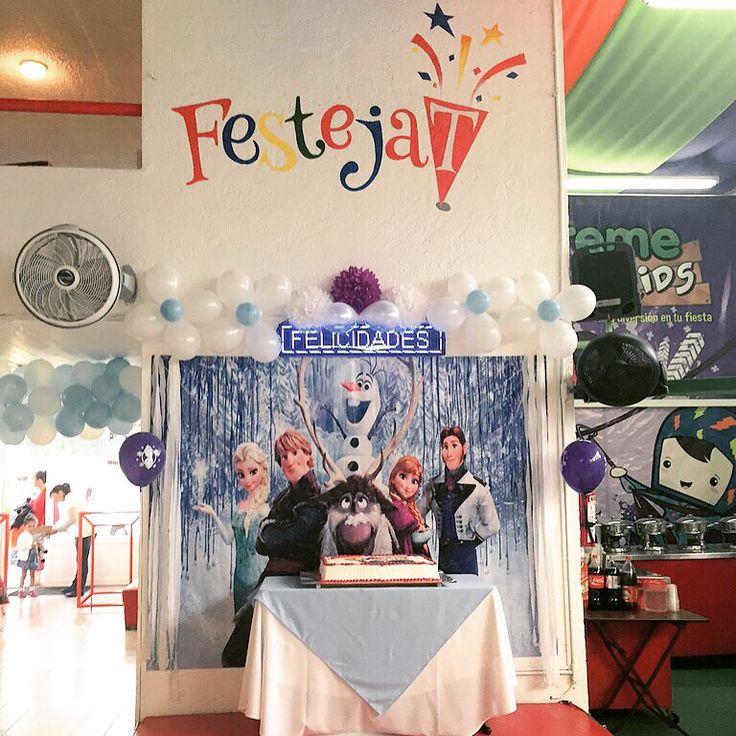 Sal n de fiestas festejat festejat pinterest salones for K boom salon de fiestas