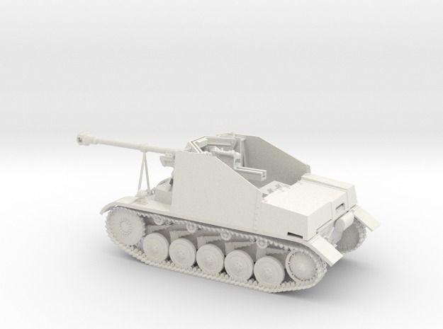 Marder II Sd.Kfz.131  1:48th 28mm wargames