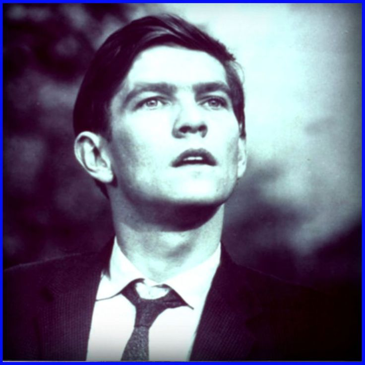 tom courtenay | The Face: Tom Courtenay