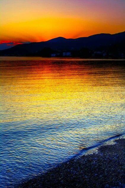 Kala Nera, Greece!!?