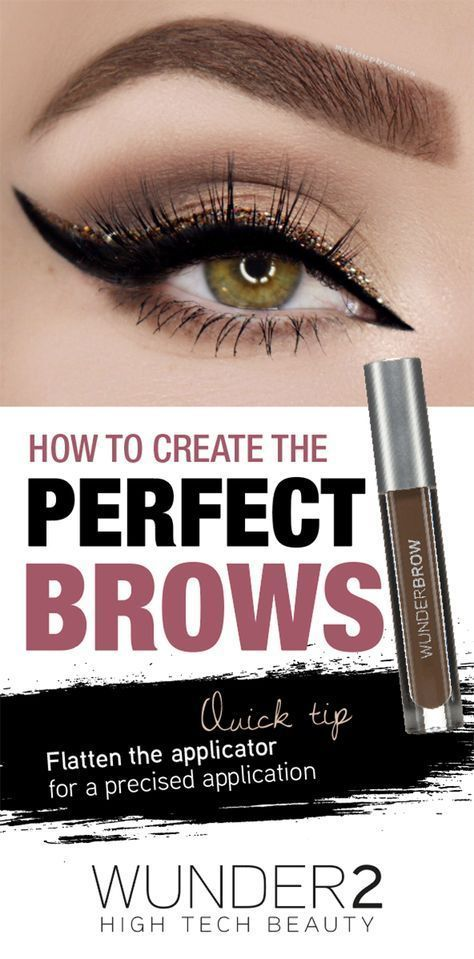 Eyebrow Shaping Tutorial Including Tips For Plucking, Eyebrow Shaping For Beginners, DIY, And How To Get Arches.  See The Difference For Eyebrow Shaping Before and After.  Learn How To Shape With Pencil To Get Perfect Eyebrows.  Makeup Can Be Enhanced Wit
