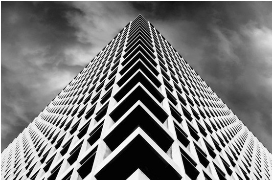 Financial London John Noble