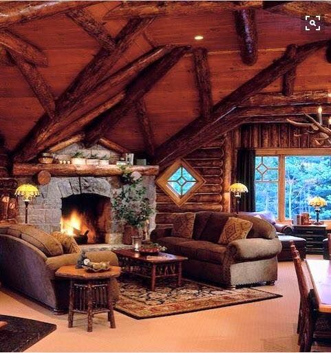 House Design S House Cabin Cabin Homes Cabin Living Log Homes Timber