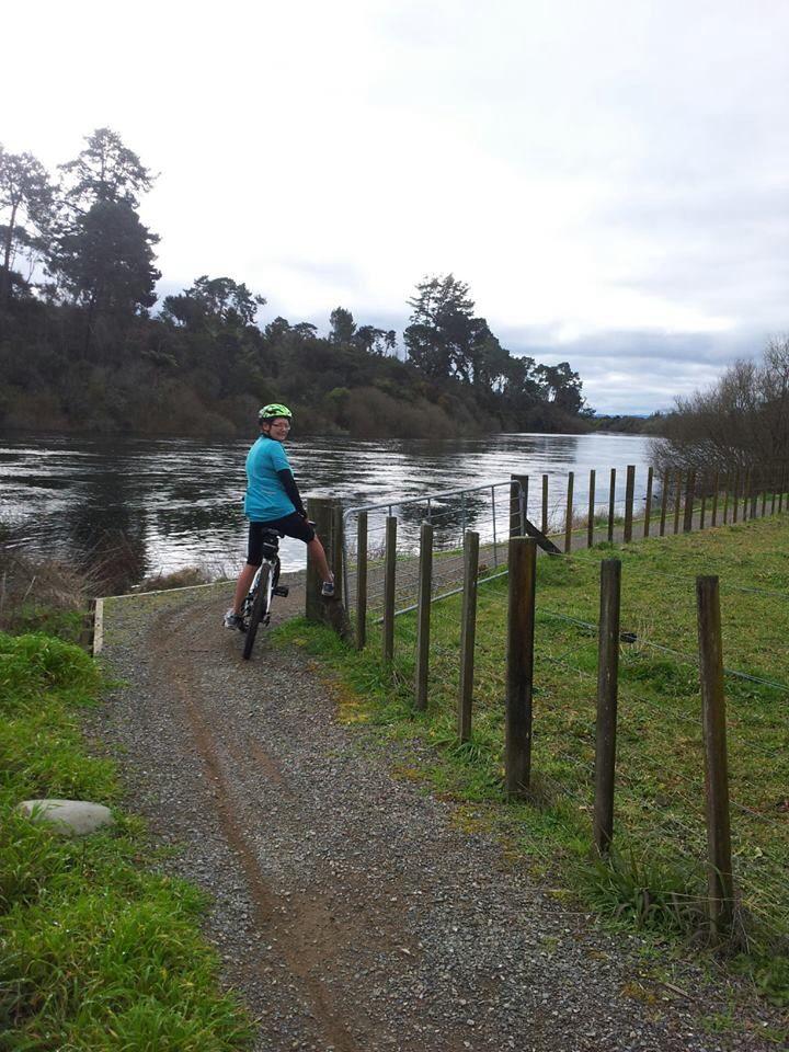 Karapiro to Arapuni Waikato River Trails