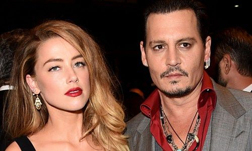Johnny Depp Makes Fun Of Apology Video Of Amber Heard Dog Smuggling Case
