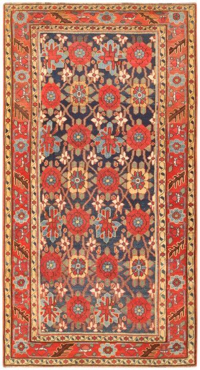 Antique Northwest Persian Rug 47125 Main Image - By Nazmiyal