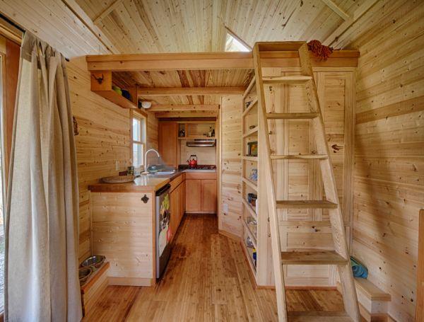 Sweet Pea Tiny House Living Tinyhomes