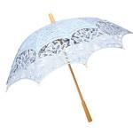 Gorgeous umbrella parasol for wedding or photos shoot