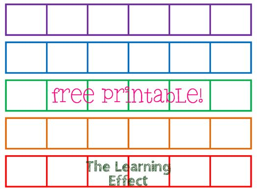 27 best Preschool - Sequencing images on Pinterest School - free printable seating chart