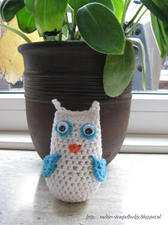 Owl / Uiltje
