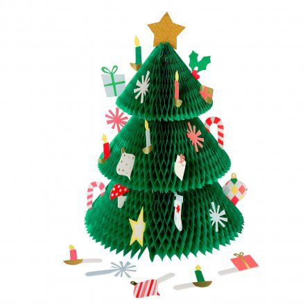 3D-Adventskalender Tannenbaum online kaufen ➜ Bestellen Sie 3D-Adventskalender Tannenbaum für nur 14,95€ im design3000.de Online Shop - versandkostenfreie Lieferung ab €!