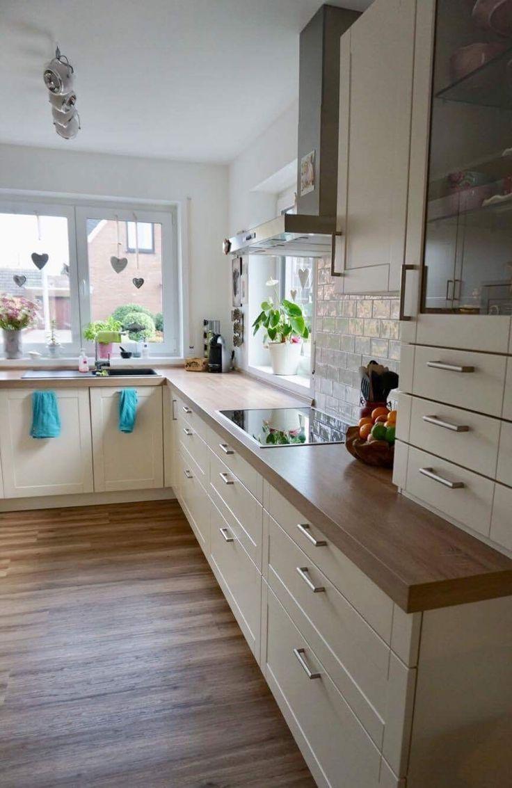 152 best Unser Traum vom Haus | Küche images on Pinterest | Kitchen ...