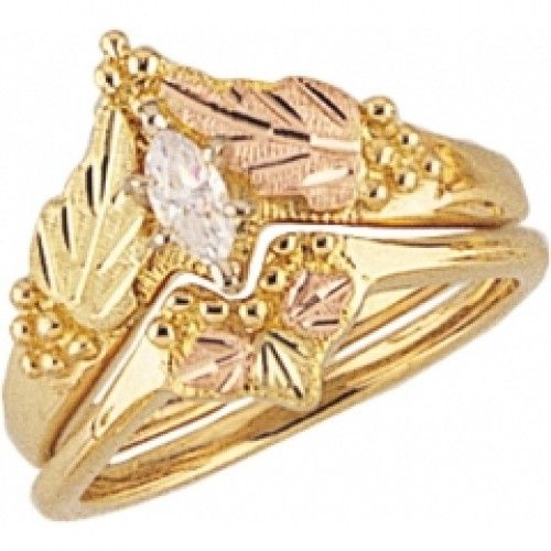 Unique  best Black Hills Gold Wedding Rings images on Pinterest Gold weddings Black hills gold and Gold wedding rings
