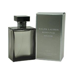 ROMANCE SILVER by Ralph Lauren EDT SPRAY 3.4 OZ (Unboxed) by Polk Audio. $116.00. 100% Authentic & Genuine Fragrance. UNBOXED. Launched by the design house of Ralph Lauren in 2004, ROMANCE SILVER by Ralph Lauren is classified as a flowery fragrance.  This masculine scent posesses a blend of: a fresh scent, green and fruity, with hints of spice, woods and musk.  It is recommended for daytime wear.