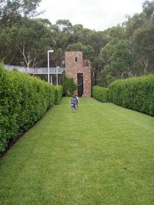 Eden Gardens North Ryde - Sydney