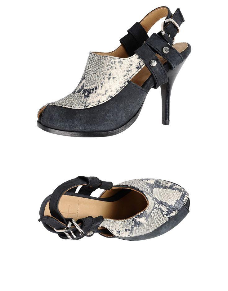 THAKOON ADDITION SANDALS. #thakoonaddition #shoes #