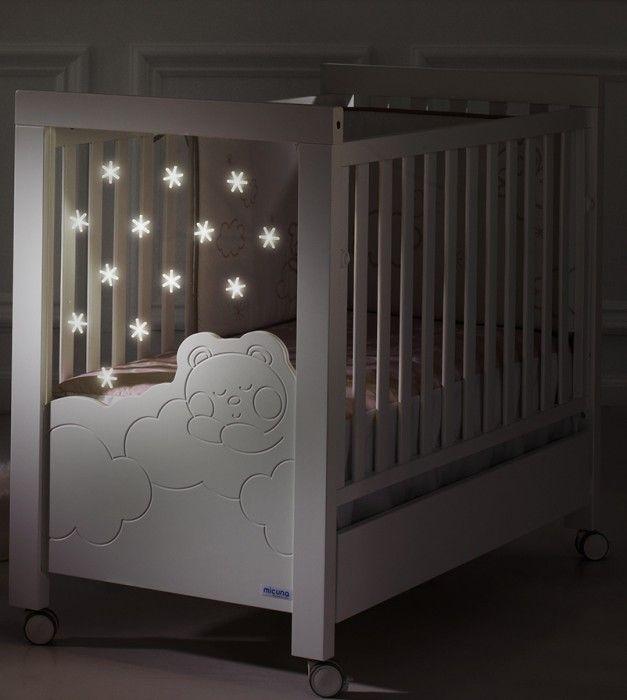 8 best lit bébé design images on Pinterest Angels, Baby rooms and Beds