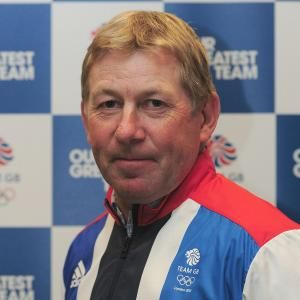 Nick Skelton | Team GB | Equestrian Jumping