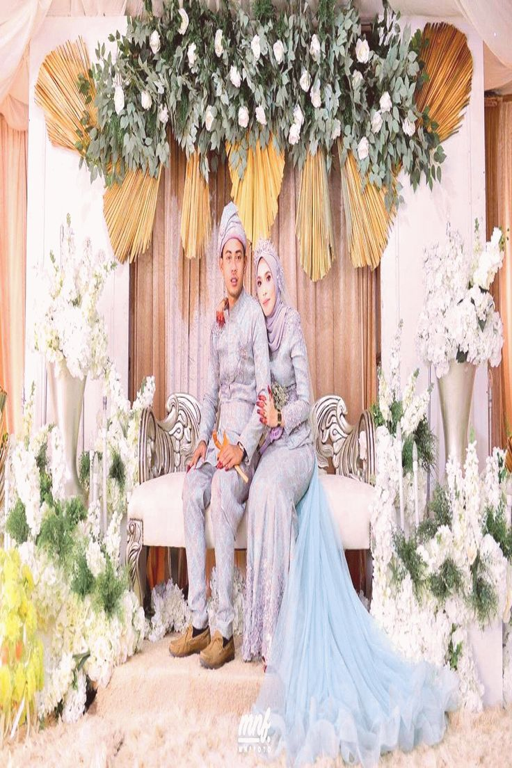 The Wedding Reception of Nazri and Azira 23022020 at Sekin