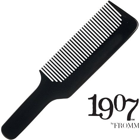 Fromm 1907 Clipper Mate Original Flat-Top Handle Comb Coarse Teeth 8.75 Inch Extra Long #914CM $18.29 Visit www.BarberSalon.com One stop shopping for Professional Barber Supplies, Salon Supplies, Hair & Wigs, Professional Product. GUARANTEE LOW PRICES!!! #barbersupply #barbersupplies #salonsupply #salonsupplies #beautysupply #beautysupplies #barber #salon #hair #wig #deals #sales #Fromm #1907 #ClipperMate #Original #FlatTop #HandleComb #CoarseTeeth #ExtraLong #914CM