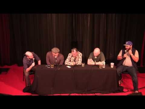 Joe Rogan Experience - End Of The World (Live from The Comedy Store)