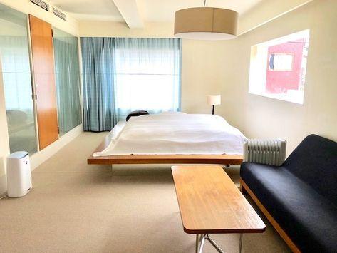 京都のお洒落すぎるアパートホテル「プリンツ」に泊まってみた。デザイナーズマンションに暮らすような気分! | TABIZINE~人生に旅心を~
