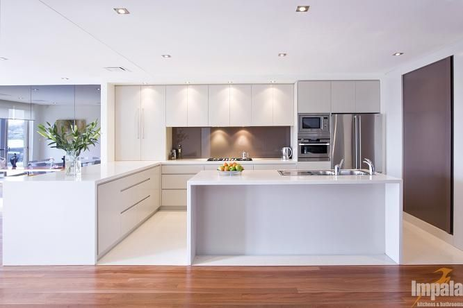 50 best images about small kitchen ideas on pinterest for Display home kitchens