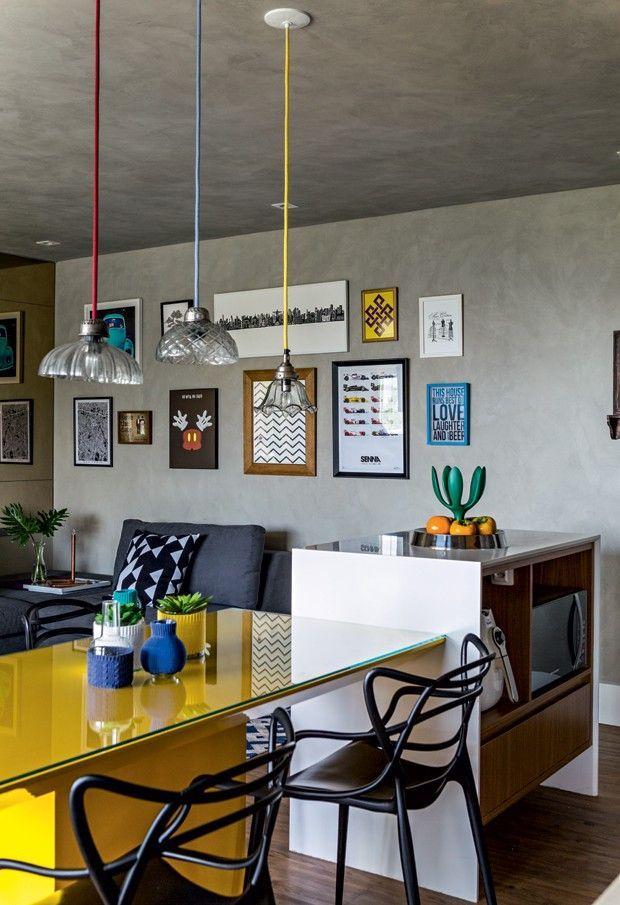 Casinha colorida: Arquitetonicamente perfeito em SP