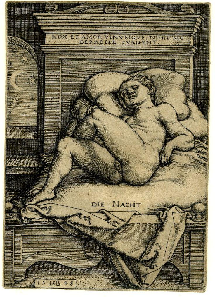 That one Midieval erotic art
