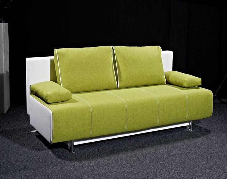 Schlafsofa jugendzimmer grün  Die besten 25+ Schlafsofa grün Ideen auf Pinterest