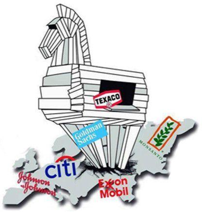 Waarom we TTIP tegen moeten houden   ASEED