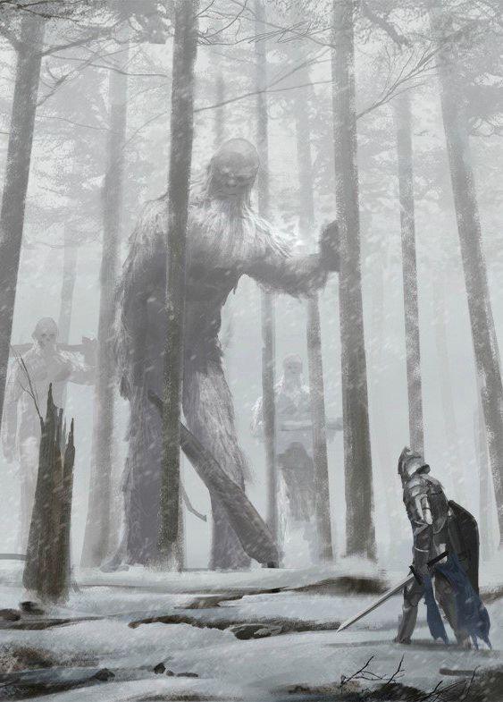 Gigante Niebla
