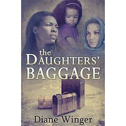 Every piece of baggage carries the tales of the lives it has touched.  Aaliyah Johnson just wants to live a normal life – finish school, have a career, a family, a future. But when her father takes his own life after his return from the war in Afghanistan, she and her mother are plunged into poverty and a homeless struggle to survive....