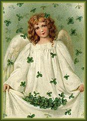 An Irish Angel.....Angels Mi, Ireland, Vintage Irish, Irish Prayer, Don'T Let, Irish Dancers, Irish Angels 3, Faith Friends, Celtic Dreams