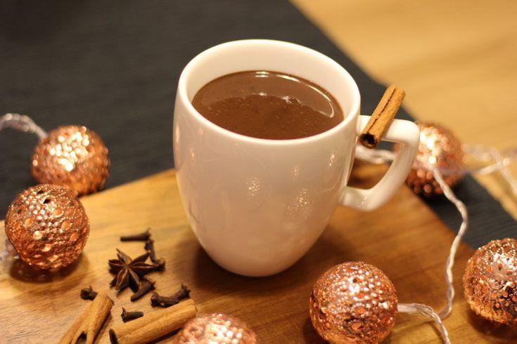 Francúzska horúca čokoláda - keď potrebujete chvilku pre seba