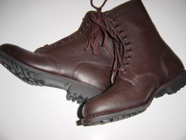 Army Boots - Army Surplus