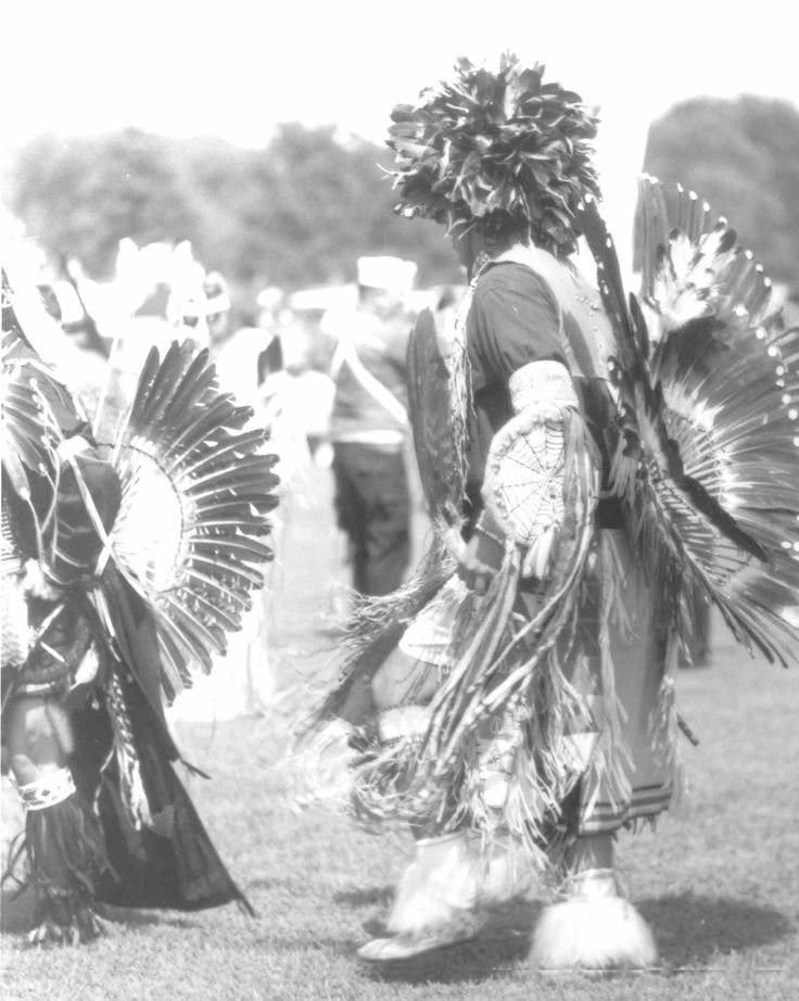 Native American Acculturation or Resistance