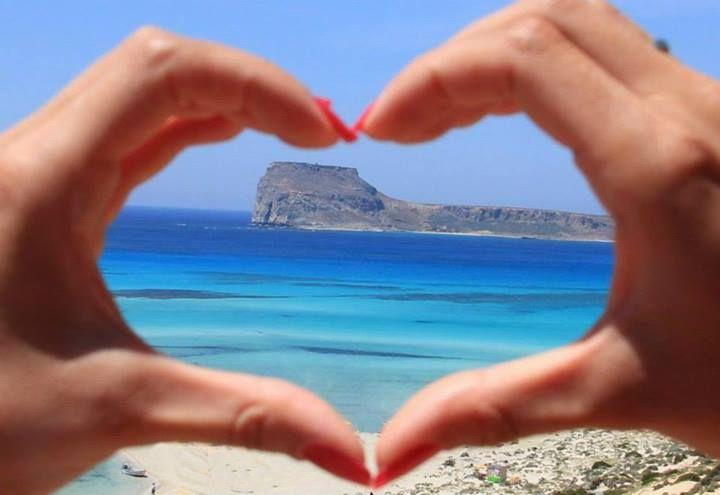 Window of Love to Falasarna