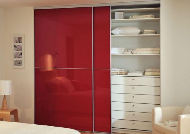 25 melhores ideias de porte placard battant no pinterest. Black Bedroom Furniture Sets. Home Design Ideas