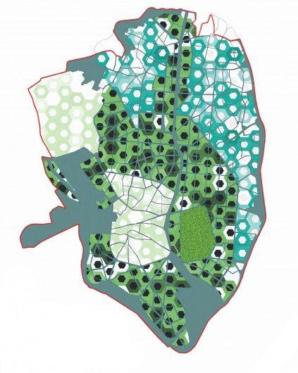 Un nuevo urbanismo de transformación y reciclaje: Proyecto Madrid Centro