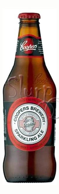 Coopers beer!