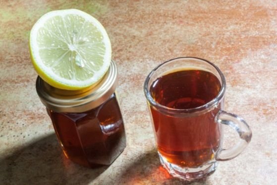 Lose Weight with Warm Water – The Simplest Recipes Ever