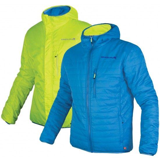 ENDURA Urban FlipJak Reversible férfi kabát