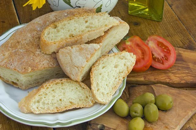 Easy and Versatile Italian Bread You Can Keep Fresh All Week
