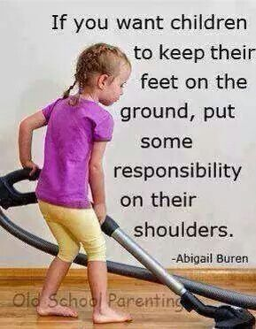 Quotation Responsibility Of Being A Mom 18