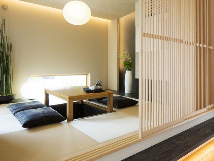 和室 琉球畳 イメージ