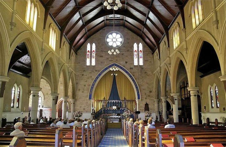 St Paul's Presbyterian Church and Sabbath Hall
