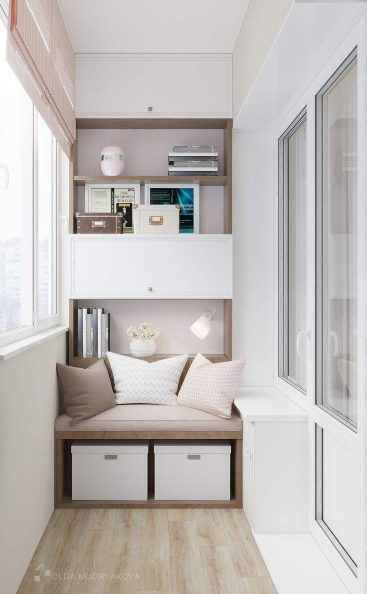 99 schöne Balkon Design-Ideen – Style Motivation