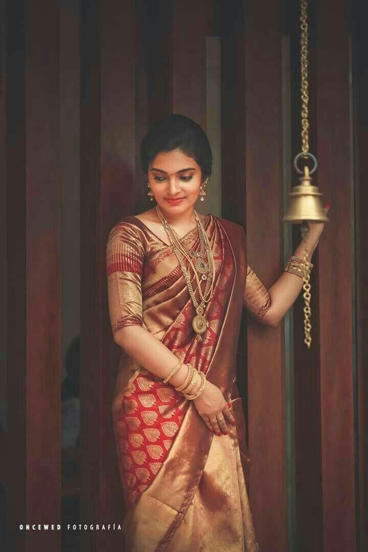 Reception Saree Sarees In 2019 Saree Saree Wedding Bridal
