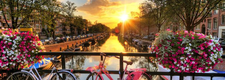 Visit Amsterdam Netherlands : holidays and tourism in Amsterdam - Europe's Best Destinations